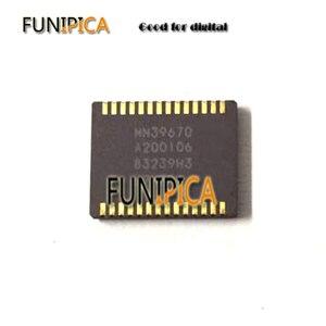 Image 2 - MN39670 28pin u820 CCD para Olympus FE280 FE320 FE340 para Fuji S8000 CCD Reparación de cámara piezas envío gratis