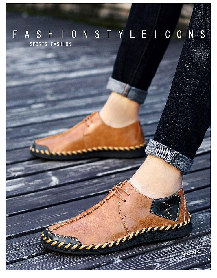 leather flats (9)