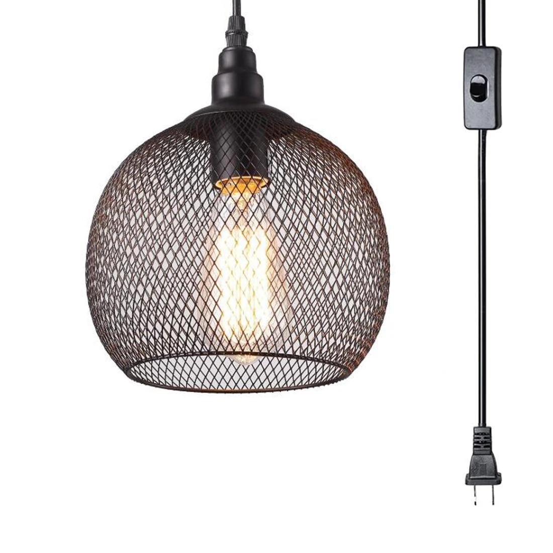 Inverted Pendant Dining Room Light Fixtures Plug In Ceiling Light Industrial Pendant Light Cheap Industrial Ceiling Light Pendant Lights Aliexpress