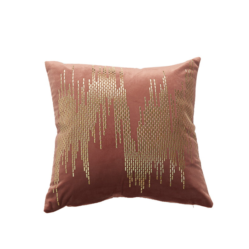 New Dutch Velvet Cushion Cover 45x45cm