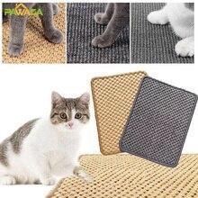 Scratching-Mat Carpet Furniture Sisal Couch-Rug Protecting-Supplies Sofa Cat Premium