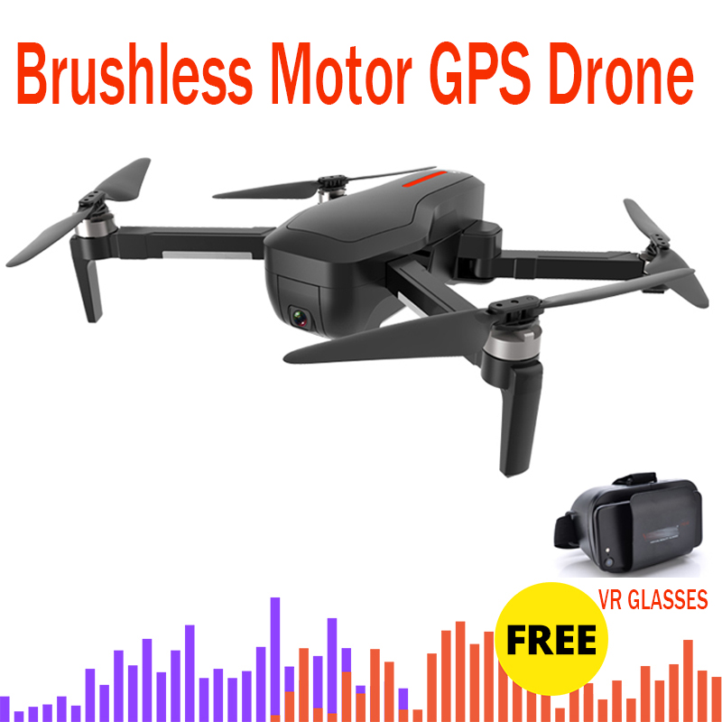 4K drone profissional drones with camera hd fpv drone gps rc helicopter racing dron quadcopter toys selfie drone x pro drohne