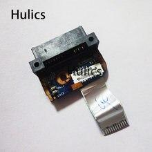 Huics original portátil sata unidade óptica conector da placa para toshiba l675 l670 l675d l670d LS-6043P odd