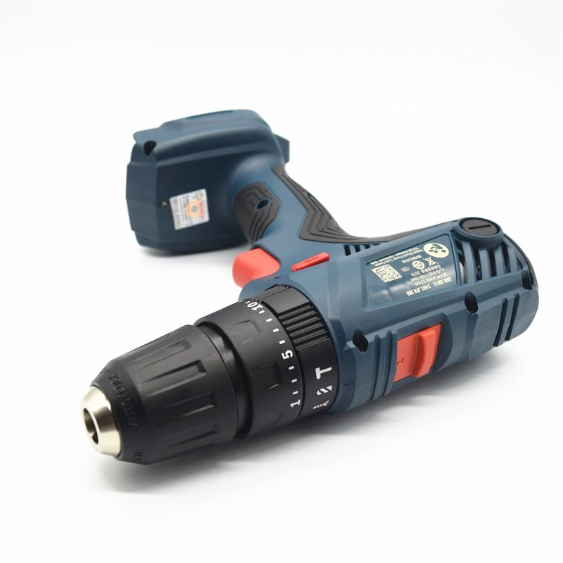 GSB Multifunctional LI Household 180 Screwdriver Drill Electric Power Lithium Tool Drill Impact Drill Pistol 18V Bosch Electric