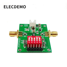 HMC273 Module 5-digit RF attenuator 0.7-3.8GHz Step 1dB to 31dB Error 0.2dB
