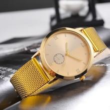 Vogue Women's Wristwatch Fashion Plastic Band Alloy Slim Dial Female Watch Ultra-thin Width Quartz Analog Wrist Watch relogio