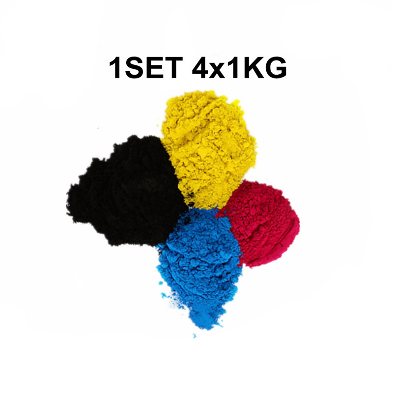 Color Laser Toner Powder Kit Kits <font><b>taskalfa</b></font> <font><b>2552ci</b></font> 2552 TK-8345 TK8345 TK 8345 Laser Toner Power Printer image