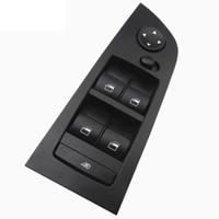 Schwarz 61319217329 Power Fenster Schalter Für Bmw E90 E91 318I 320I 325I 335I 2004 2012-in Intelligenter Fensterschließer aus Kraftfahrzeuge und Motorräder bei