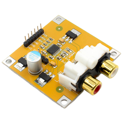 PCM5102 Replacement Practical Parts 32Bit 384K Module Beyond ES9023 Audio Assembled DAC Decoder Board I2S Player Durable Home
