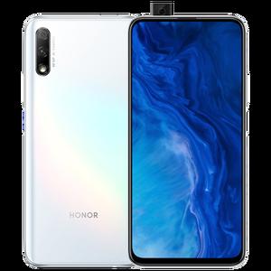 Image 3 - 2019ใหม่Honor 9Xโทรศัพท์มือถือ6.5 Fullหน้าจอ6GB 64GB Kirin 810 Octa CoreสนับสนุนGoogleเล่น48MP Pop Upกล้องด้านหน้า16MP