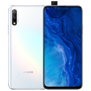 Image 3 - 2019 New Honor 9X Mobile Phone 6.5 Full Screen 6GB 64GB Kirin 810 Octa Core Support Google play 48MP Pop Up Front Camera 16MP
