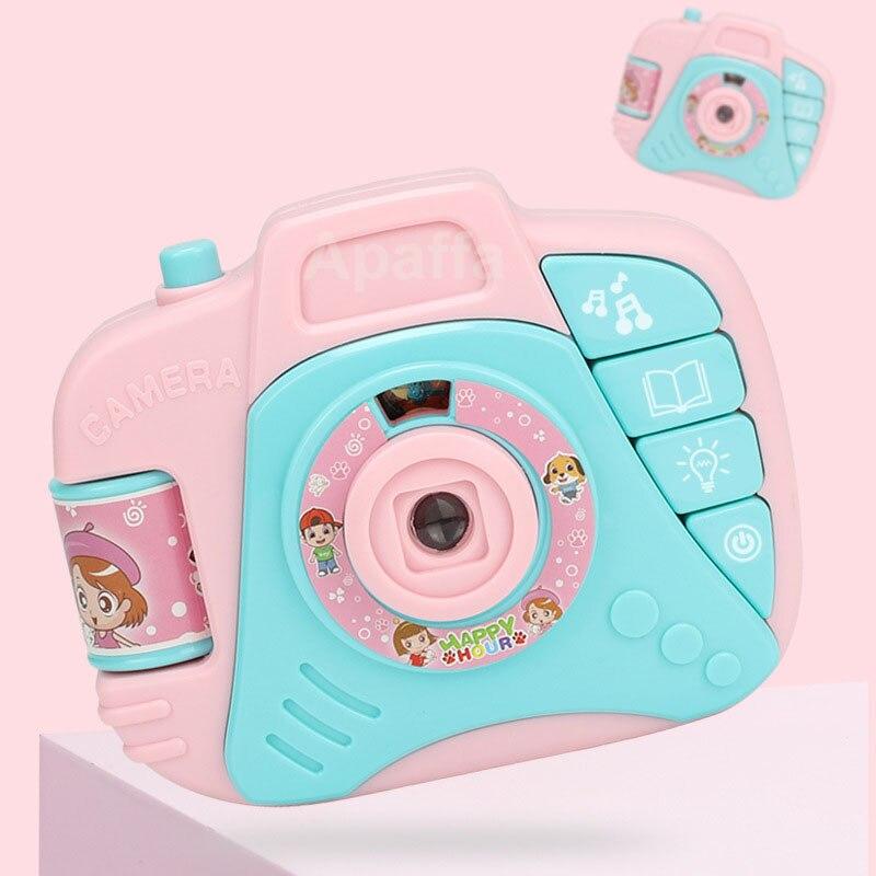 Camera Pink