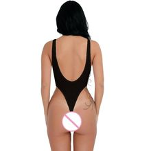 Free shipping Fashion New Women Sheer Lingerie Bodysuit Thong Underwear Jumpsuit Sleepwear Dress For Sex Beautiful gift(China)