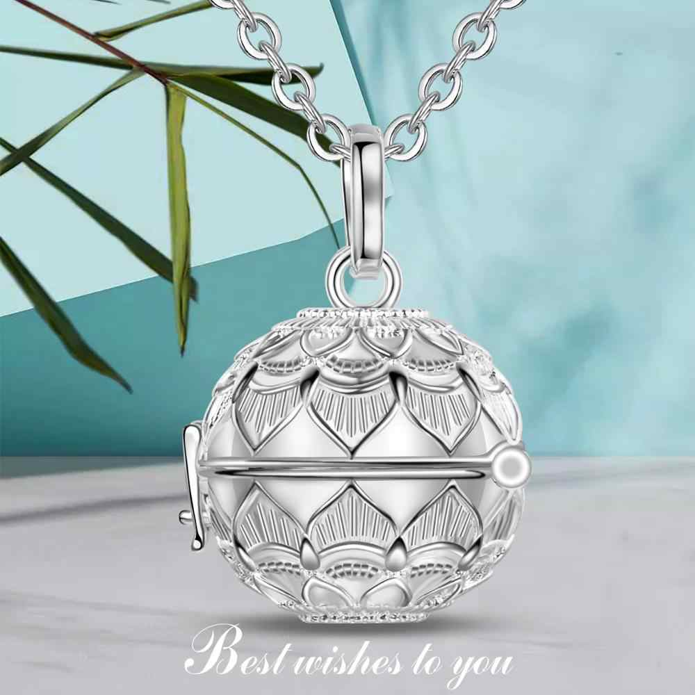 Men/'s Capsule Necklace Pendant DIY Urn Ash Keepsake Cremation Pendant Jewelry