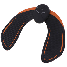 Electric Muscle Stimulator Wireless Buttocks Abdominal ABS Stimulator Fitness Body Slimming Massager Smart EMS Hips Trainer