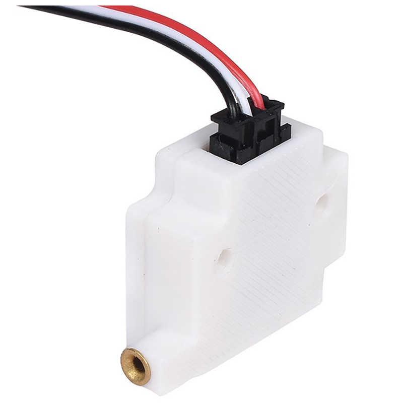 3D Filament Detection โมดูล Filament Run-OUT หยุดชั่วคราวตรวจจับ Monitor SENSOR สำหรับ 3D เครื่องพิมพ์ Lerdge บอร์ด 1.75 มม.PLA ABS Filament