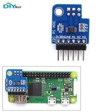 1/2/5/10pcs ADS1115 I2C Pi ADC Read Analog Signal 16-bit Precision 16 bit Converter for Raspberry Pi плита tesler pi 16