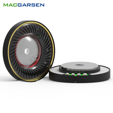 10pcs 40mm Headphone Speaker Copper Ring HHorn DIY Headphone Unit for Auricular Wireless Bluetooth Auricular Headphones