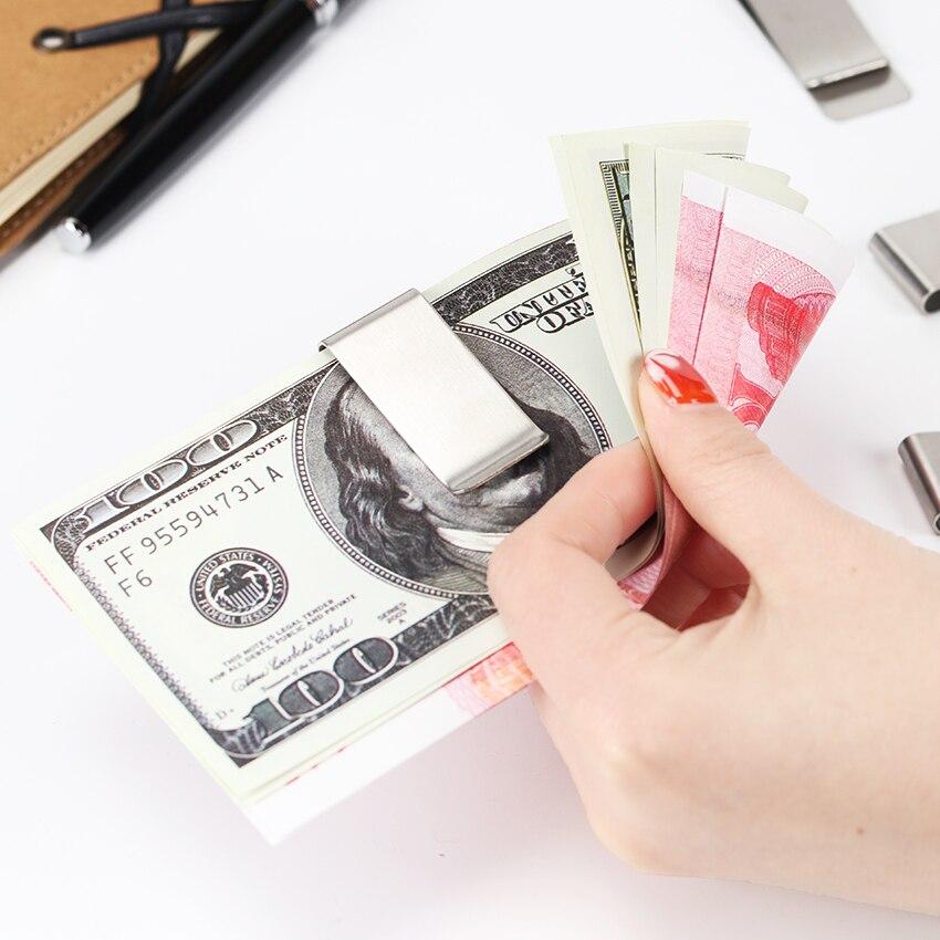 Cheap Clipe de dinheiro