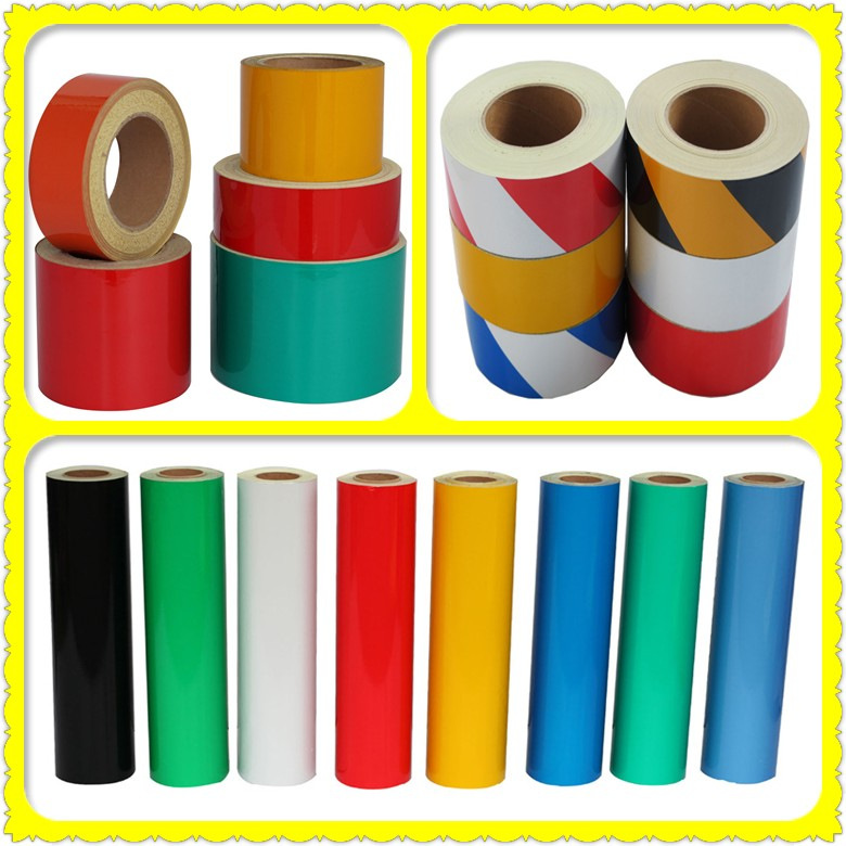 SOURCE 3100 Advertising-level Reflective Film Economic Class PET Reflective Film Commercial Inkjet Film Reflective Material