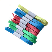 Quilting Ruler Sewing Centimeter-Meter Mini Flat Soft for Bust Waist Circumference-Gauge