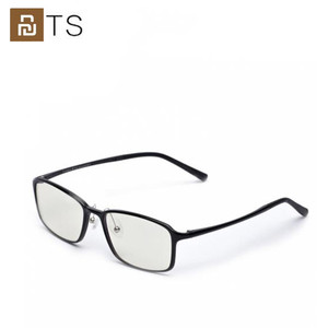 Image 1 - In Stock, ASAP Youpin TS Anti Blue Glass Goggles Glass Anti Blue Ray UV Fatigue Proof Eye Protector Home TS Glass