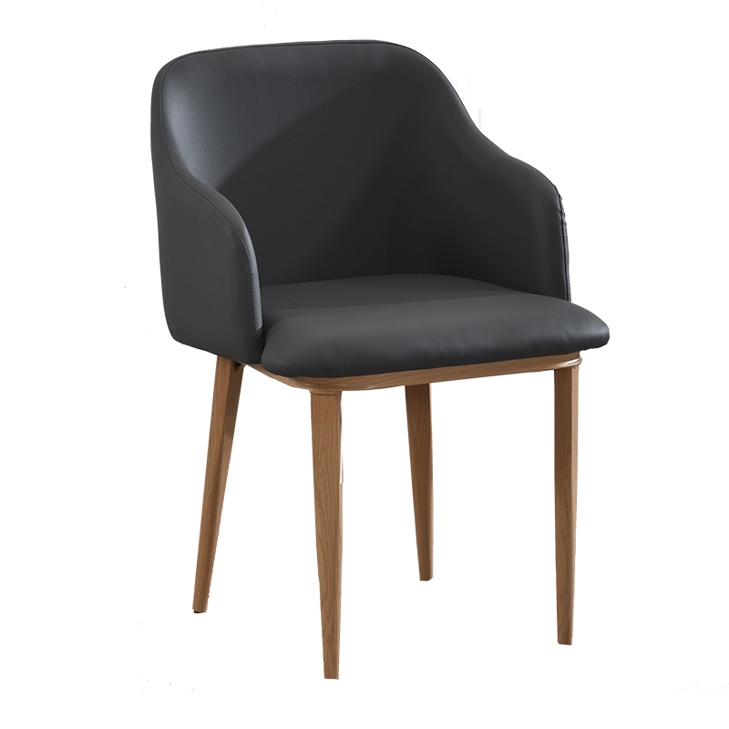 Modern Nordic chair minimum dining room dining room leisure dining room dining room dining room selling office chair