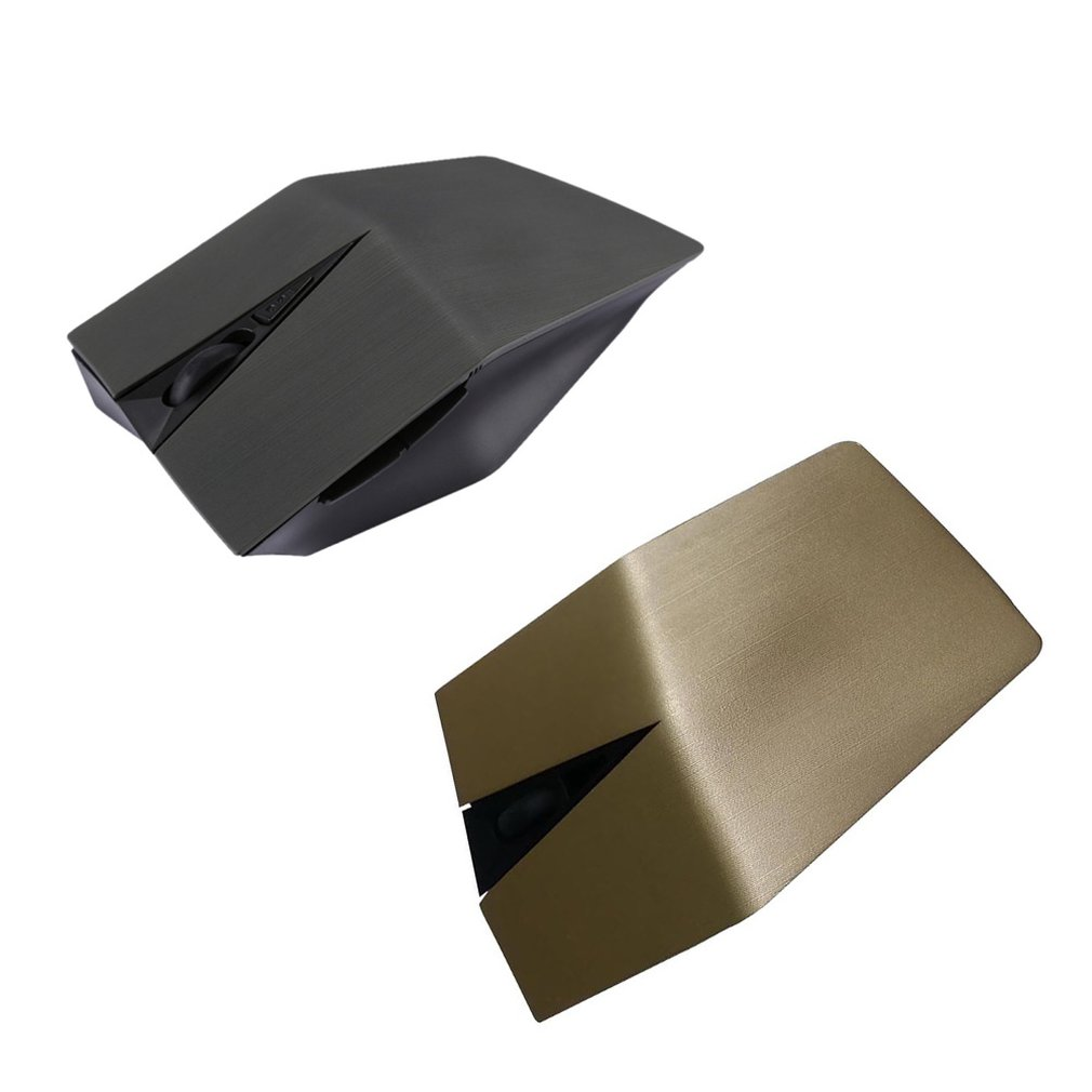 M 189 2 4G Wireless Mouse Touch Mouse Creative Ultra Thin Touch Mouse Stealth Fighter Game Mouse Computer Accessories in Mice from Computer Office