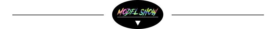 P3 MODEL SHOW
