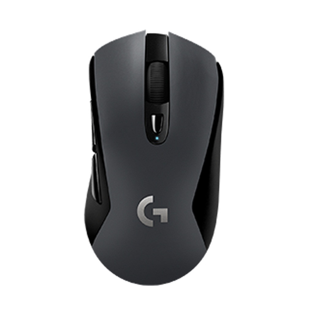 Logitech G603 2.4Ghz Wireless Gaming <font><b>Mouse</b></font> Optical <font><b>Mice</b></font> <font><b>12000DPI</b></font> for Computer Games with USB Receiver image