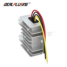 Convertidor de cc a cc, convertidor de cc de 12/24 v a 5v, 3A