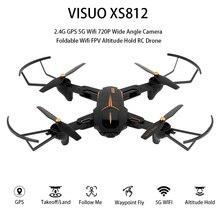 visual GPS Cuaderno Drone