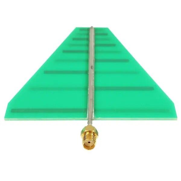 1.35GHz-9.5GHz UWB Ultra Wideband Log Periodic Antenna