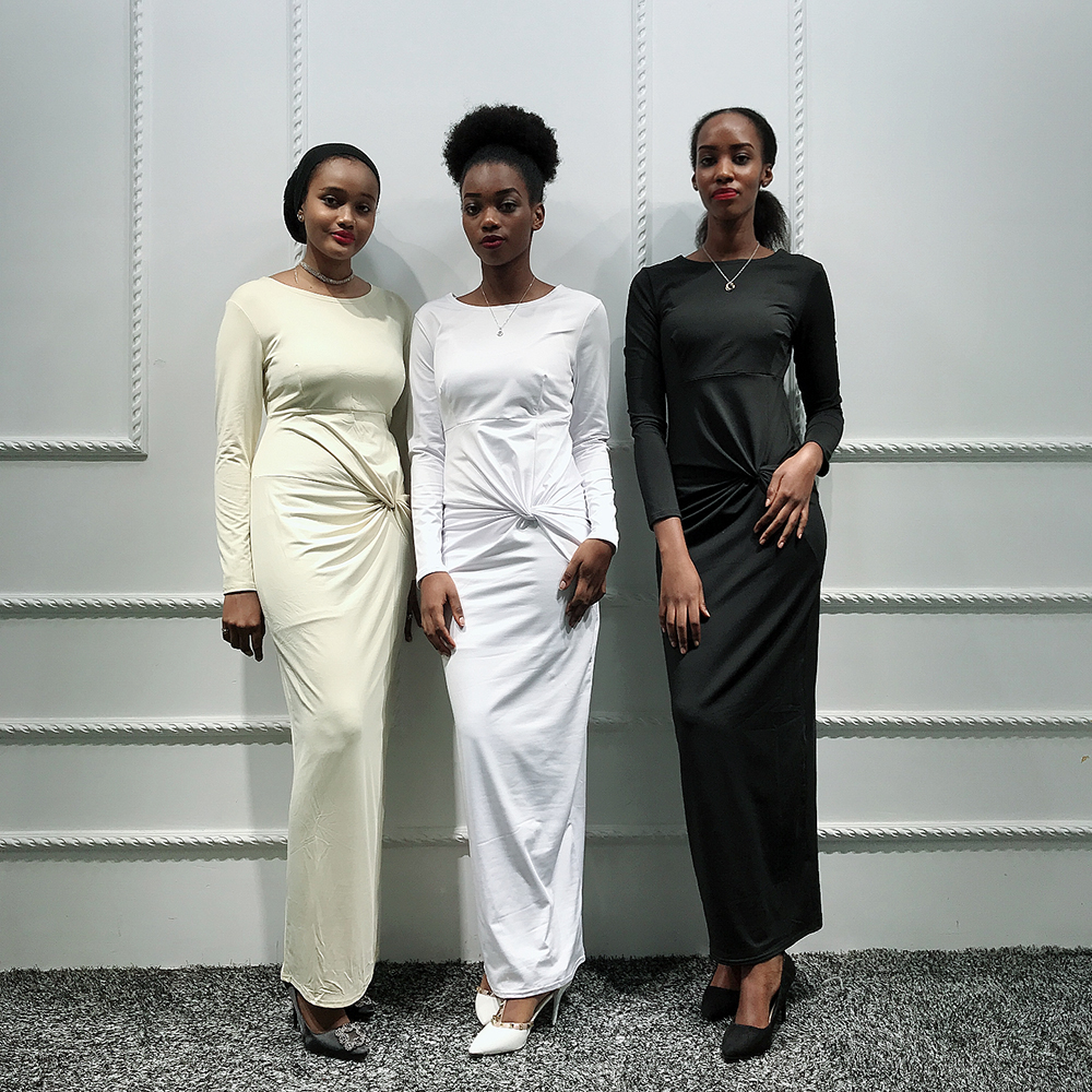 Moroccan Kaftan Dubai Arabic Abaya Turkish Hijab Muslim Dress Women Dresses Qatar Omani Kleding Bangladesh Islamic Clothing