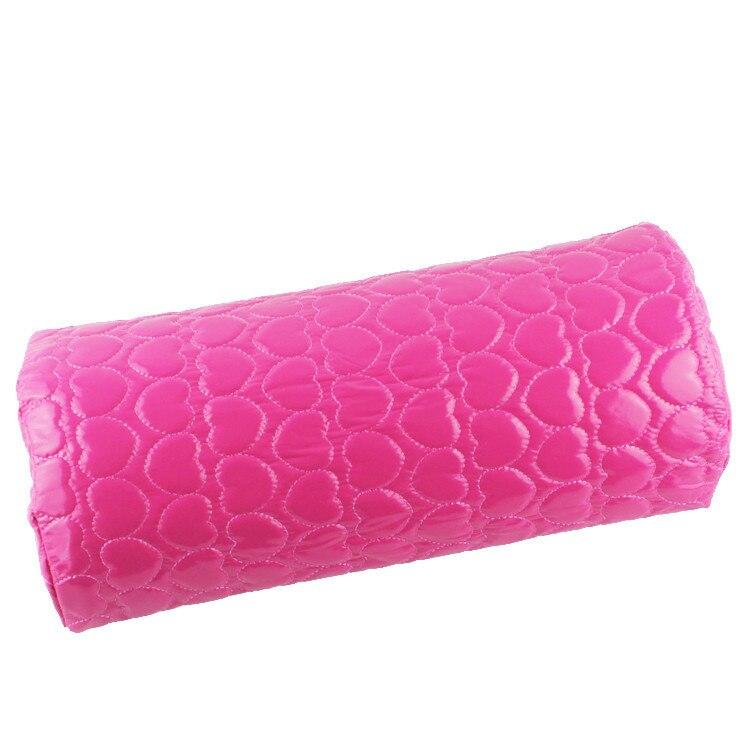 Pillow Cushion Salon-Tool Rests Manicure-Care Hand-Arm Nail-Art-Design Optional-Color