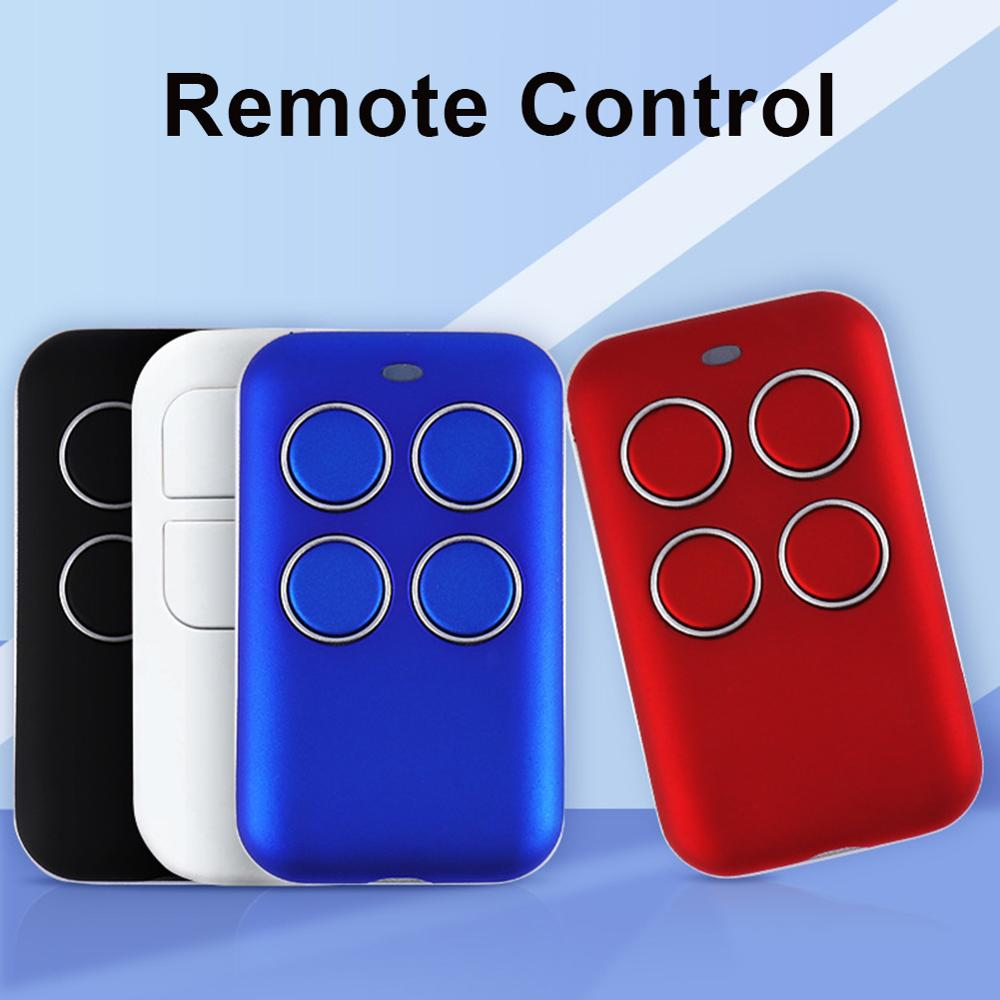 Wireless Remote Control 433 Various Door And Window Switch 43.392Mhz Multi-frequency Universal Automatic 45JM13
