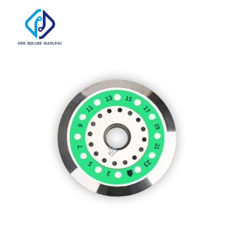 Transceptor de fibra Óptica