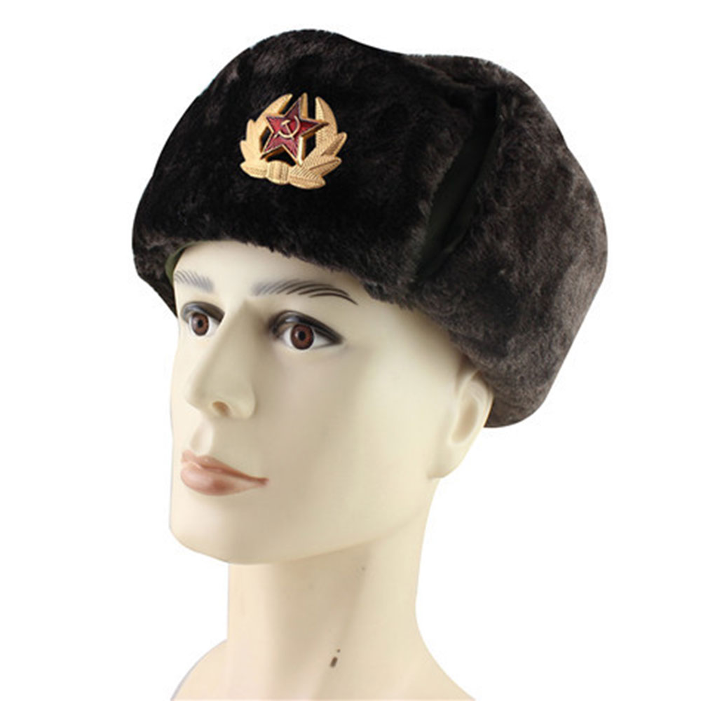 Russian Army Military Hats 17