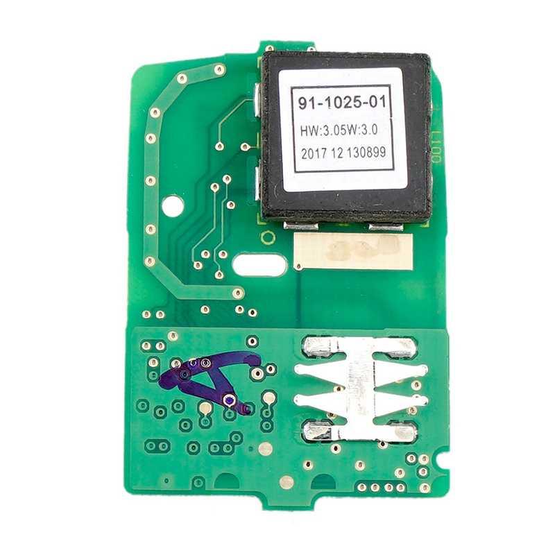 Auto Slimme Afstandsbediening Sleutel 3 Knop 433Mhz ID47 Chip Voor Honda City/Jazz/Civic/Grace 2015 KR5V2X