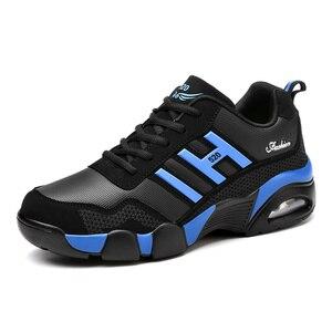 Image 4 - PUPUDA الرجال أحذية رياضية الشتاء أحذية الرجال عالية أعلى حذاء كرة السلة الخريف الرياضة تشغيل القطن أحذية رياضية نوعية جيدة الثلوج أحذية الرجال
