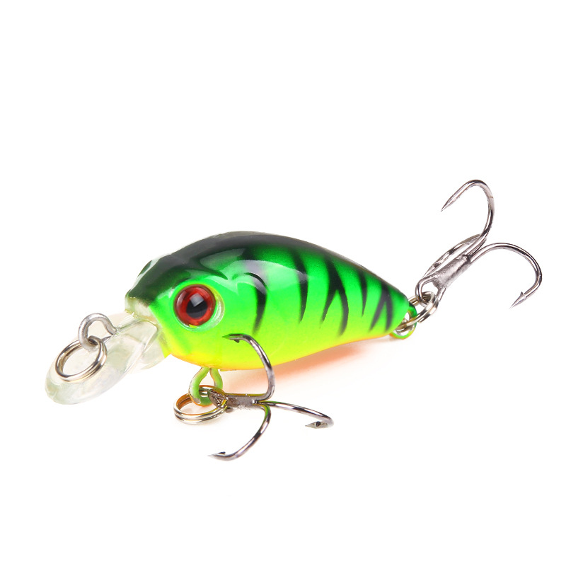 1 PCS Minnow Fishing Lure Crankbait 1