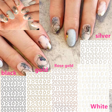 Newest LSK sereis Japanese overlapping box 3d nail art sticker nail decal stamping export japan designs rhinestones  decorations new original touch scr een pv037 lsk pl037 lsk high quality