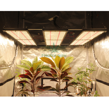 цена на 2020 Latest Samsung LM301B/LM301H 600W Dimmable Quantum V3 Samsung Board with Deep Red 660nm UV IR DIY Led Grow Light