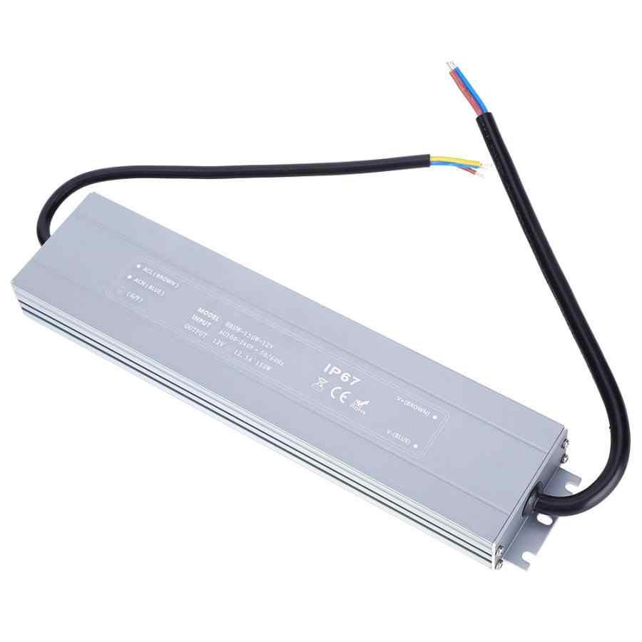 HRUW-150W-12V LED Netzteil 100-264VAC IP67 Wasserdichte Led-treiber Transformator