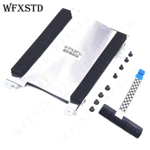 Image 1 - New Hard Drive Disk Caddy & Screws For Lenovo Legion Y520 1060 6g HDD Tray Bracket +Cable