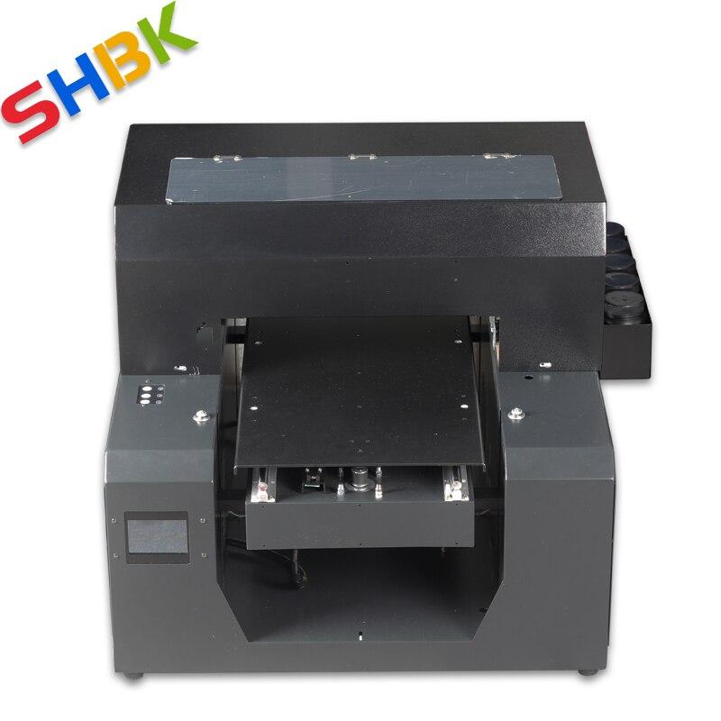 A3UV принтер, мобильный телефон оболочка тисненая цифровая струйная машина, фото на заказ планшетный принтер. Полностью автоматический