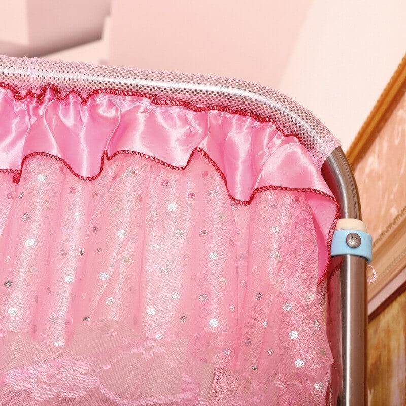 Dekorativne mreže proti komarjem za prodajo zložljivi insekticasti - Domači tekstil - Fotografija 5