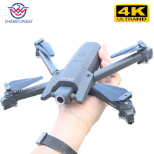 New Drone 4k HD 1080p WiFi video real time FPV drone optical