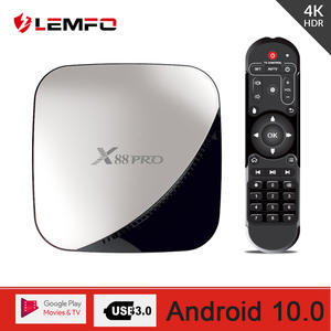 LEMFO Wifi Top-Box H...