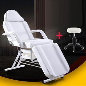 Image 3 - Mesa De belleza, mesa Plegable, Pliante De Tempat Tidur Lipat Camas, muebles, tatuaje, silla De salón Plegable, Camilla De masaje Plegable